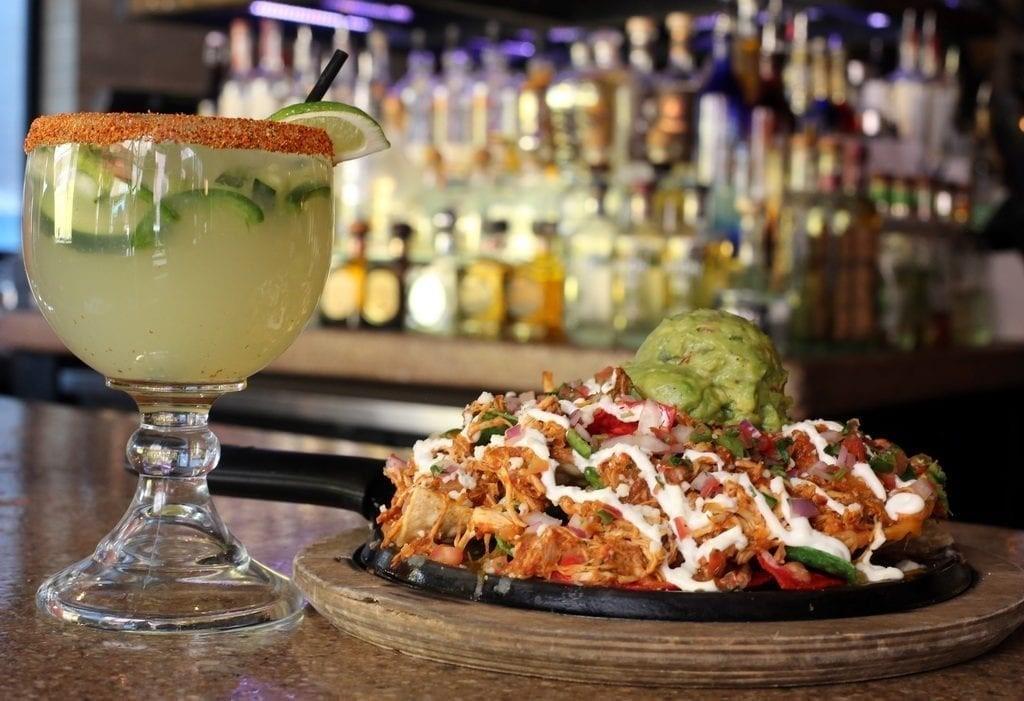 Nacho Daddy - Mexican Restaurant Las Vegas